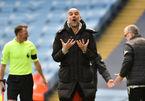 Man City biến động lớn, Pep Guardiola tiễn hàng loạt sao cộm cán