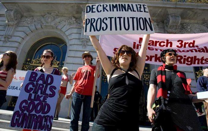 Chuyện gái mại dâm kê khai thuế thu nhập
