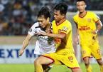 Trực tiếp HAGL vs Nam Định: Khó cản thầy trò Kiatisuk
