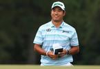 Vòng 3 The Masters: Bất ngờ từ Nhật Bản