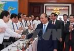 President lauds Da Nang, Quang Nam for achievements