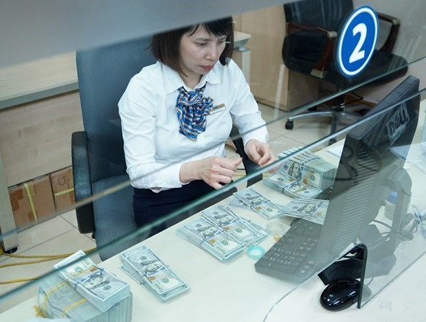HCM City receives 1.45 billion USD of remittances in Q1