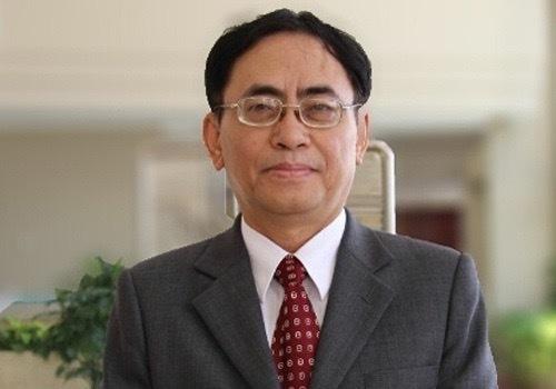 PGS.TS Nguyễn Hội Nghĩa qua đời