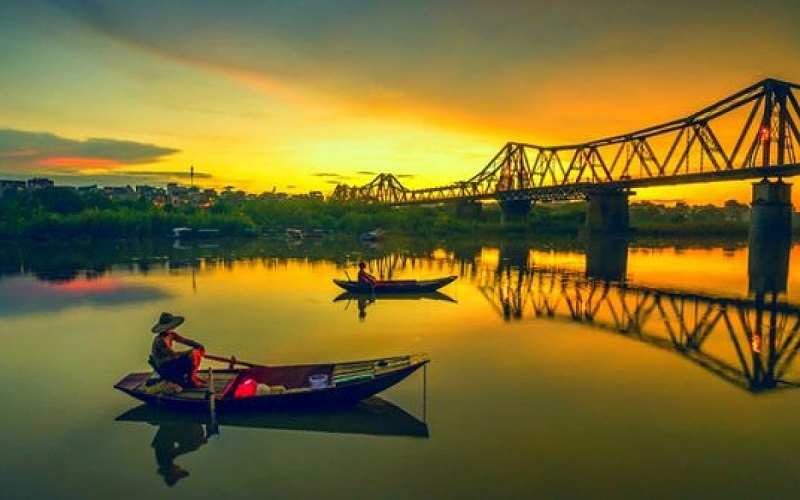 Red River,travel trend,Covid-19,travel news,Vietnam guide