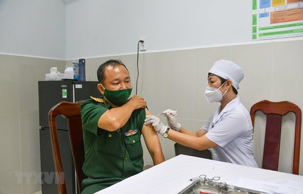 Vietnam reports no new COVID-19 cases on April 11 morning
