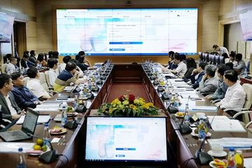 Vietnam to apply online health check nationwide