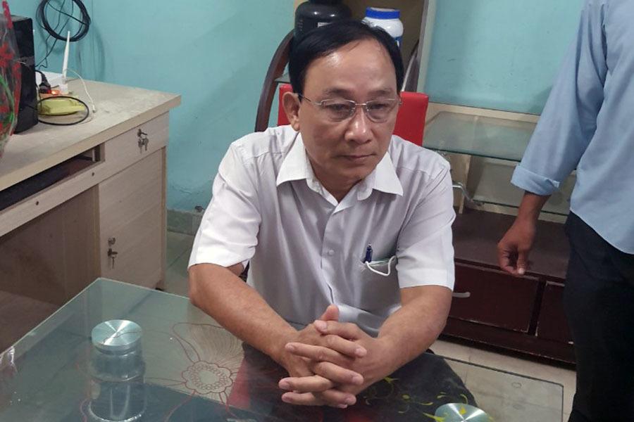 Giám đốc bệnh viện thuê giết người: Nhân chứng và chồng nữ nạn nhân lên tiếng