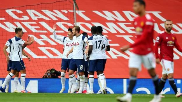 Solskjaer lệnh MU thắng Tottenham, dập 'tự sướng' của Mourinho