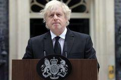 Thủ tướng Anh không dự tang lễ Hoàng thân Philip