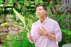 Anh Khang hát về nghĩa vợ chồng, chia sẻ về hôn nhân ở Mỹ
