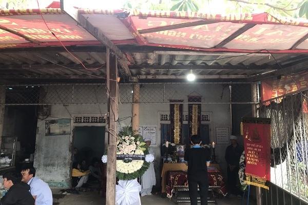 2 chị em chết đuối khi đi bắt ốc ở Quảng Bình