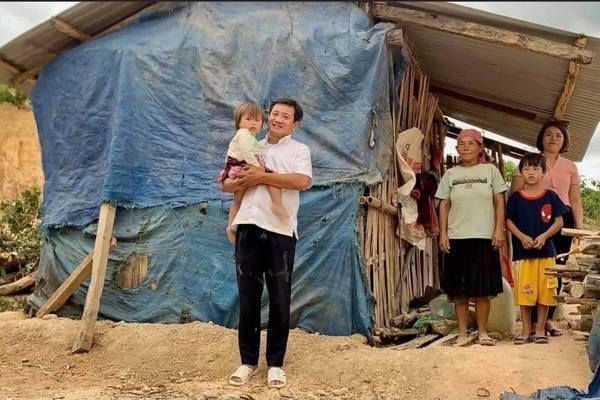 Bí thư Châu Đốc nói về việc ông Đoàn Ngọc Hải đòi lại tiền ủng hộ cho hộ nghèo