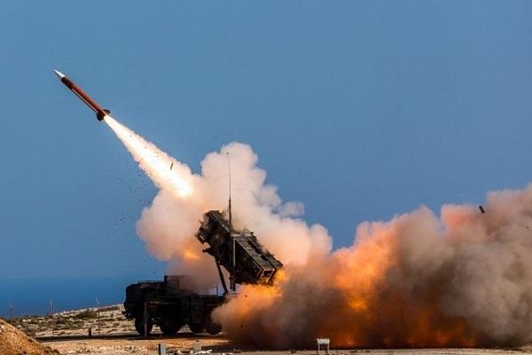 Sức mạnh hệ thống phòng thủ tên lửa Patriot