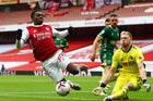 Trực tiếp Sheffield Utd vs Arsenal: Cơ hội cho Pháo thủ