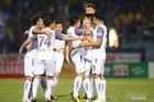 Hà Nội 3-0 Quảng Ninh: Quang Hải lập công (H1)