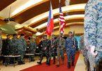 Mỹ - Philipines thông báo tập trận chung nửa tháng