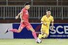 Sài Gòn 1-0 Hà Tĩnh: Văn Phong cản phá 11m xuất sắc (H2)