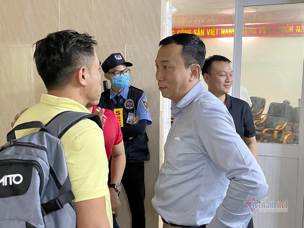 Tuyển Việt Nam chốt 'quân xanh' giao hữu trước khi đi UAE