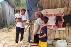 Ông Đoàn Ngọc Hải không đòi lại tiền, tiếp tục xây nhà cho người nghèo ở Quảng Nam