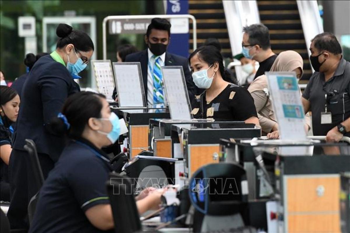 Cách Singapore bịt lỗ hổng kỹ năng cho số đông nhân lực