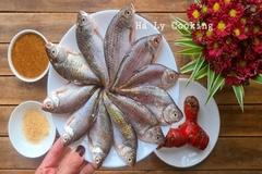 Cách nấu cá kho bằng nồi gang thơm ngon