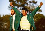 Vô địch The Masters, Matsuyama đi vào lịch sử