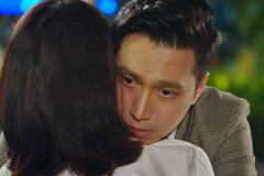 'Hướng dương ngược nắng' tập 52, Hoàng ôm Minh, Phúc rơi vào lưới tình của Châu