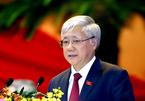 Ông Đỗ Văn Chiến làm Chủ tịch Mặt trận Tổ Quốc Việt Nam