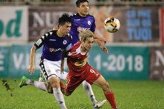 Lịch thi đấu vòng 10 LS V-League 1 2021