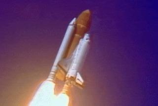 Tàu con thoi phát nổ, thảm kịch đen tối nhất của NASA