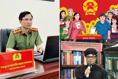 Vì sao Việt Tân duy trì 1.000 tài khoản trên mạng xã hội để chống phá bầu cử?