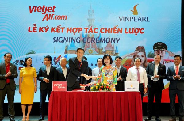 Vietjet kết nối thêm 5 đường bay với Phú Quốc