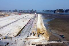 Để doanh nghiệp lấn đất công, cán bộ xã ở Quảng Ninh bị xem xét kỷ luật