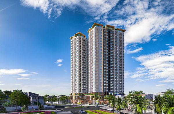 2 'điểm cộng' của dự án chung cư cao cấp Tecco Center Point Thanh Hóa