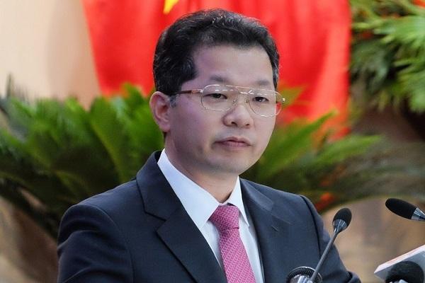 Phát biểu của Bí thư Đà Nẵng Nguyễn Văn Quảng tại kỳ họp thứ 17 HDND TP