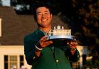 Matsuyama giành The Masters: Người hùng Nhật Bản