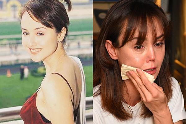 Hoa hậu Châu Á phá sản vì vay nợ chữa bệnh cho mẹ