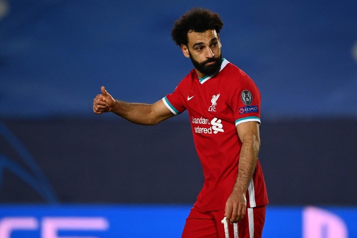 MU chốt Harry Kane, PSG mua Salah