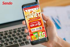 Sendo giảm đến 50% các mặt hàng đặc sản Sơn La