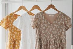 Đa dạng lựa chọn thời trang công sở cho nàng tại Lyori