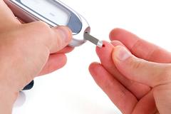 Hỗ trợ giảm chỉ số đường huyết từ thảo dược tự nhiên