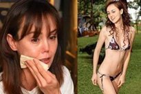 Bi kịch của Hoa hậu châu Á đẹp nhất: Mặt biến dạng, phải đi nhặt rác, nợ nần chồng chất