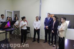 Học viện Hành chính Quốc gia tuyển sinh học qua mạng E-NAPA
