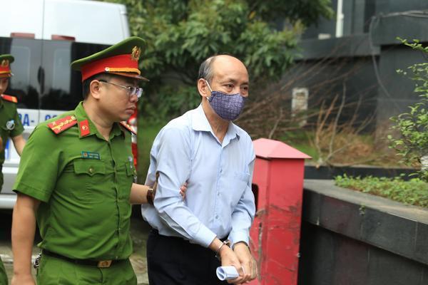 Lời khai của cựu Tổng giám đốc TISCO vụthất thoát hơn 830 tỷ đồng