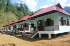Ông Đoàn Ngọc Hải không đòi lại tiền, huyện Nam Trà My sẽ xây nhà cho người nghèo