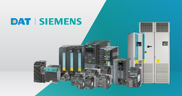 DAT chính thức hợp tác cùng Siemens
