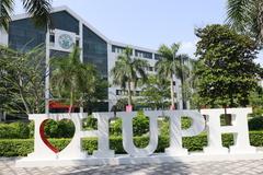 Trường ĐH Y tế Công cộng tuyển 455 chỉ tiêu theo 3 phương thức