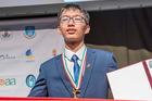 'Siêu nhân trường Ams' trúng tuyển trường công nghệ số 1 thế giới