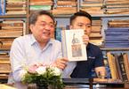 Tái hiện 'chợ sách' - một nét văn hoá của Hà Nội xưa