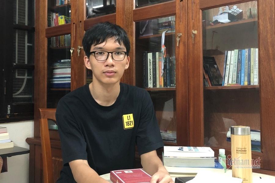 Việt Nam có học sinh đạt điểm cao nhất Olympic Vật lý châu Á - Thái Bình Dương